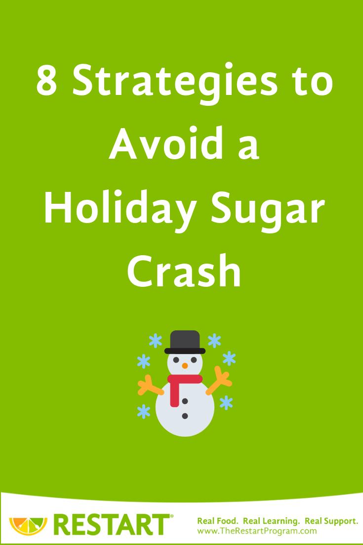 Strategies to Avoid a Holiday Sugar Crash