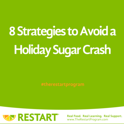 8 Strategies to Avoid a Holiday Sugar Crash