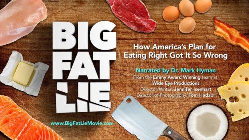 The Big Fat Lie Film