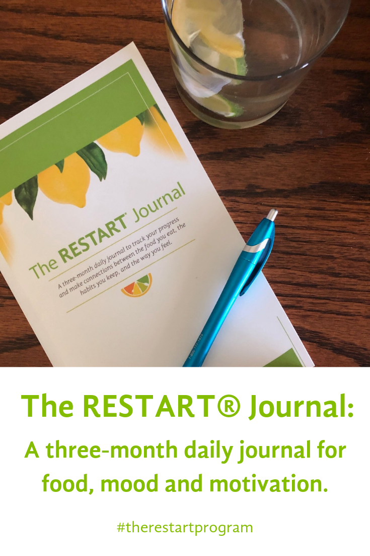 The RESTART® Journal