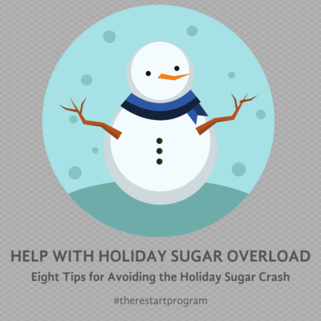 Help with Holiday Sugar Overload